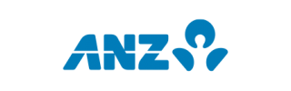 corporate signage for ANZ