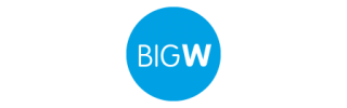 corporate signage for bigw