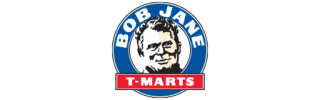 corporate signage for bob jane