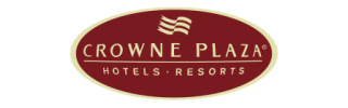 corporate signage for crowne
