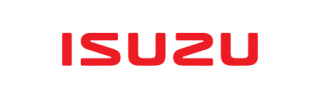 corporate signage for izuzu