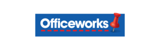corporate signage for officeworks