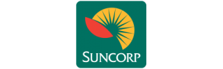 corporate signage for suncorp