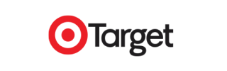 corporate signage for target