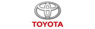corporate signage for toyota