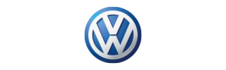 corporate signage for volkswagen