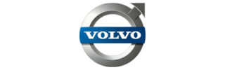 corporate signage for volvo